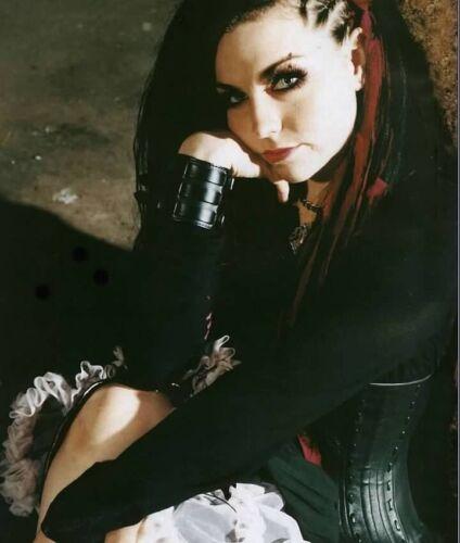 Evanescence - Amy Lee  - 8x10 photo 🎶