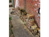 BRICKS AND RUBBLE - FREE TO COLLECT - YORK