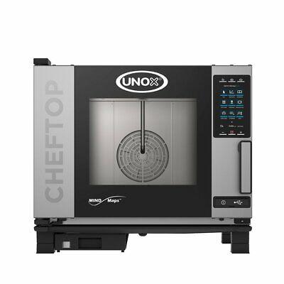 Unox Xavc-0511-epr Electric Combi Oven