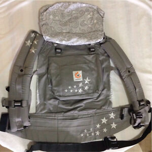 Ergobaby original carrier + infant insert Lewisham Marrickville Area Preview