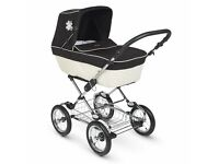Silver Cross Sleep Over Elegance Full Travel System. Immaculate condition