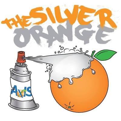 The Silver Orange