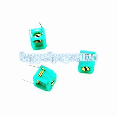 10pcs 2.5t Variable Inductors Mode Coil Adjustable