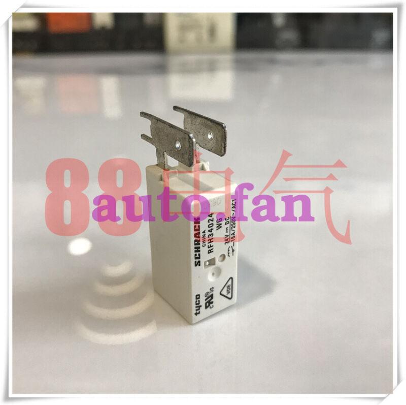 1PCS Tyco RFH34024 Power Relay