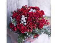 Florist specialising in offering beautiful, affordable flowers of a great quality for all occasion