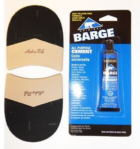 Mens Dress Shoe Heel Repair Kit