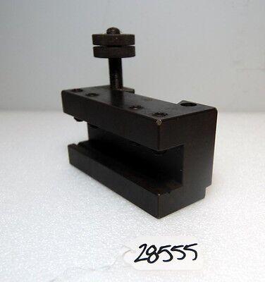 Aloris Boring Da-2 Turning Facing Holder Parts Missing Inv.28555-28557