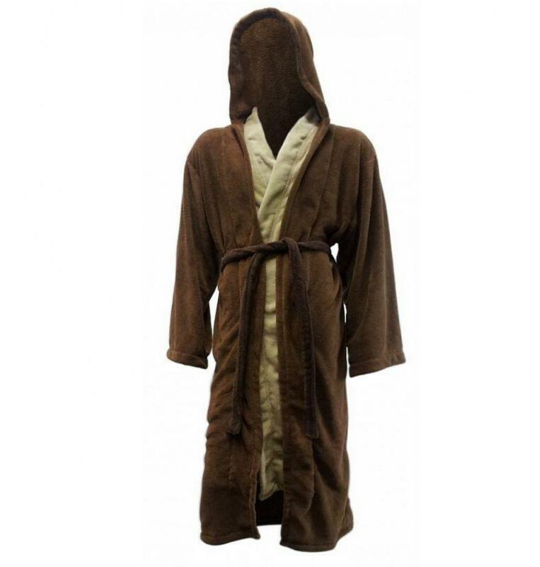 Star Wars Dressing Gown | eBay