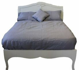 Next francessca Doble bed/king size