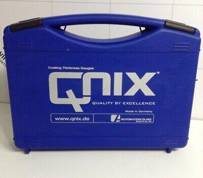 Qnix 4200 Digital Car Coating Thickness Gauge
