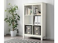 Exclusive ikea tomnas shelf unit / shelving unit / bookcase / book case. Similar to Kallax / Hemnes