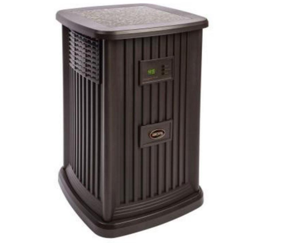 designer series 3 5 gal evaporative humidifier