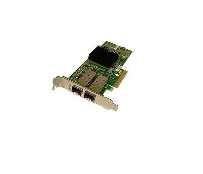 Chelsio 10GB 2-Ports PCI-e Opt Card (LP Bracket) PCI-E 110-1088-30