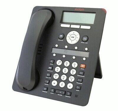 Avaya 1608 Ip Desk Phone Voip Business Telephone