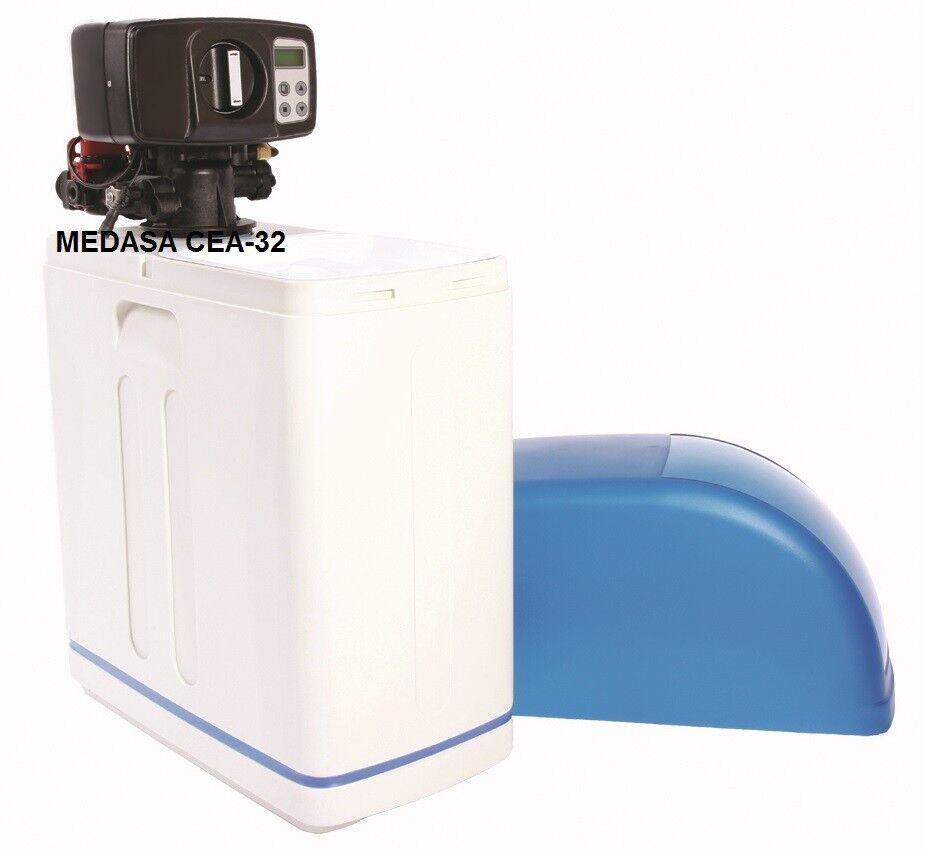 Enthärtungsanlage Entkalkungsanlage Wasserenthärter CEA-32