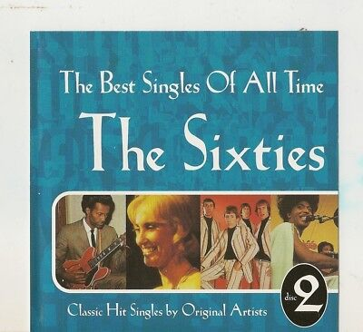 The Best Singles Of All Time The Sixties Disc 2 By Various