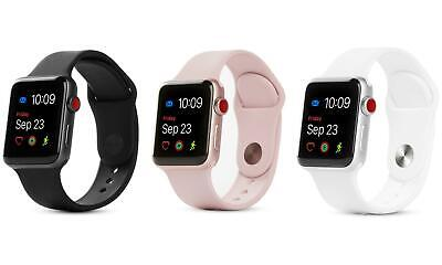 Apple Watch Series 3 (38MM / 42MM) Space Gray Silver Rose Gold GPS Only