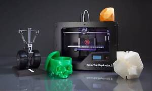 HIGH QUALITY 3D Printers - Australis #1 Importer Stirling Stirling Area Preview