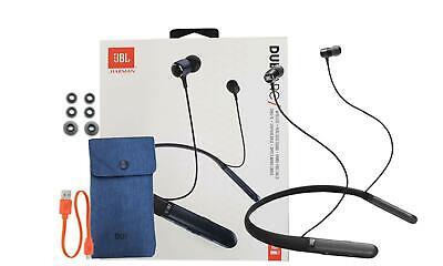 JBL Duet ARC Wireless in-Ear Neckband Headphones wth Siri/Google Voice Assistant Jbl In Ear Headphones