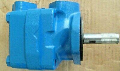 Vickers Hydraulic Pump V201s6s1c20 New - Northman Brand