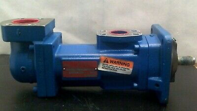 Imo Aa3gnvpsca162sp Hydraulic Screw Pump New
