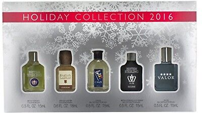 Dana Holiday Collection 5 Piece Mini Set 1 ea (Pack of 2)