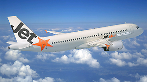 For Sale - Perth to Sydney on Jetstar, One Way Northbridge Perth City Area Preview