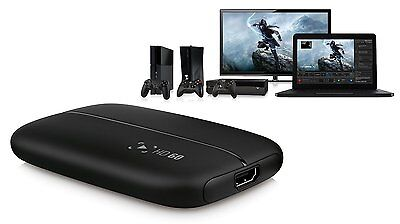Elgato HD60 Video Game Capture PS4, Xbox One, Wii Full HD 1080p 60fps - NEW!