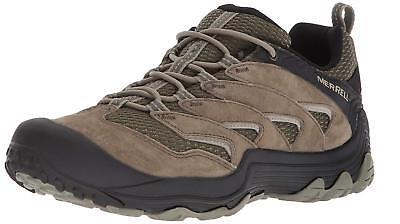 Merrell Men's Chameleon 7 Trail & Hiking Shoe / Boot Size US 12 D / EU 46.5 NIB