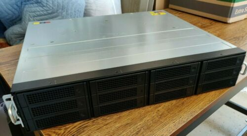 Lenovo 70F10000UX THINKSERVER SA120 DIRECT ATTACHED STORAGE1 JOB DISK SHELF