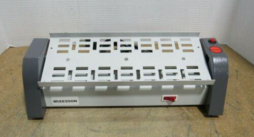 Unico L-TTR-200 Rock-It Test Tube Rocker 115V AC 60Hz 24RPM Tested & Working