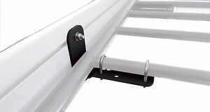 Rhino Roof Rack Foxwing Bracket Kit for ARB and TJM Trays 31103