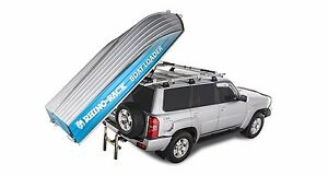 Rhino Rack Rear Boat Loader Easily Load your Boat with a Cordless Drill - RBLW