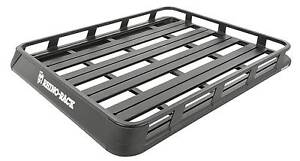41100 Rhino Roof Rack Pioneer Tray 1400mm x 1140mm Beckenham Gosnells Area Preview