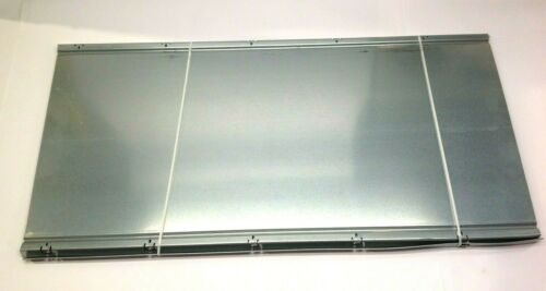 Pack of 3 Legrand LCMT CM629450 Tray Covers CVN450 (1 COLIS = 3X1M)