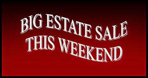 Estate / Yard Sale