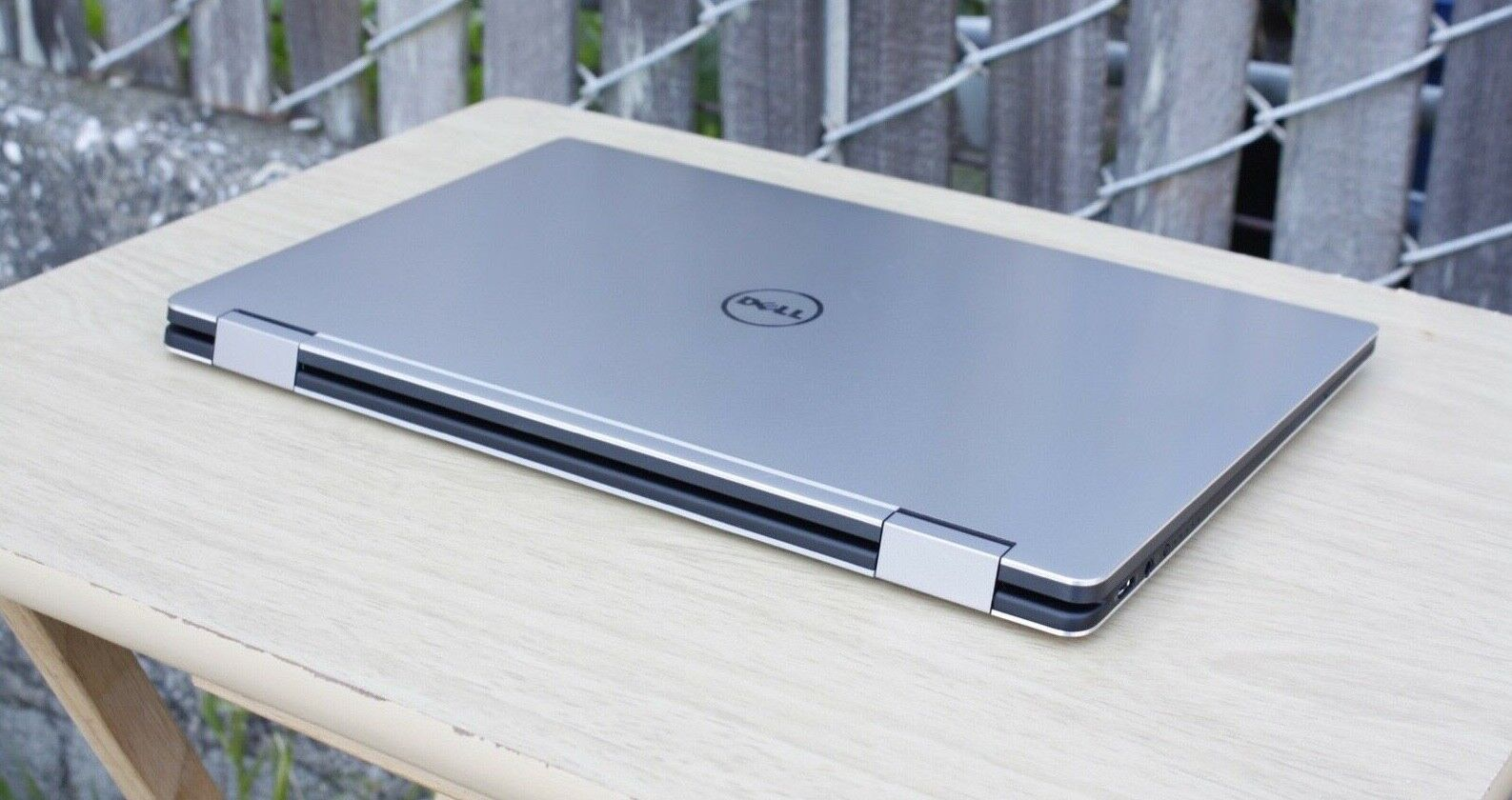 Dell XPS 13 9365 2-in-1 Tablet & Laptop - Core i7 4K 3200x1800 Touch 512GB 8GB 10