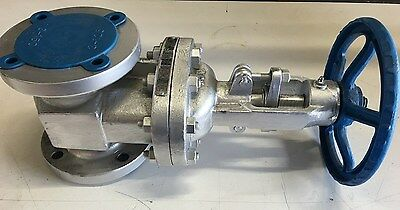 Brand New 3 Dsi 37xuf 150 Cs Gate Valve