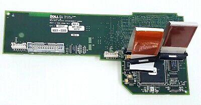 Zoll M Series - Reviver System Interconnect Board 9301-0306 Rev F