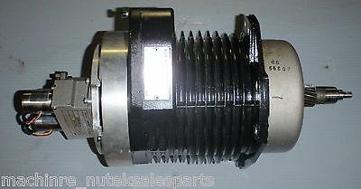 Abb Robotics Ac Servo Motor Ps 1306-90-p 3085art No 4429 584-ar