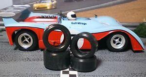 1-32-URETHANE-SLOT-CAR-TIRES-2-pr-set-fits-Vanquish-MG