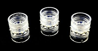 3-PACK 12-Magnet Water Vortex Magnetizer for Structured Water - BUY 3 AND SAVE