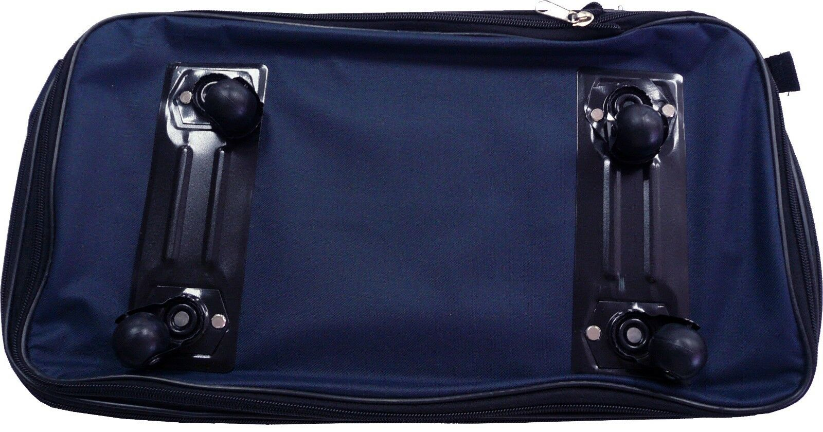 "30"" / 36"" / 40"", Expandable Rolling Duffle Bag Wheeled Spinner Suitcase Luggage"
