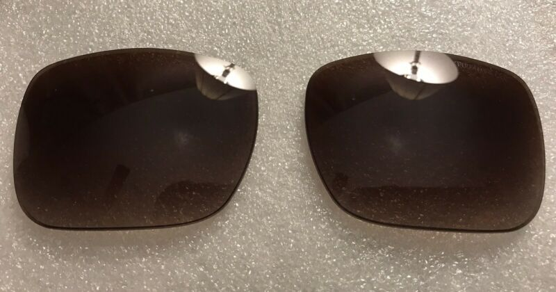 Tiffany TF4047B  Brown Gradient Replacement Lenses 55mm