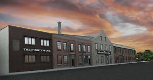 Downtown Dundas Light-Industrial Space| Incentives Available