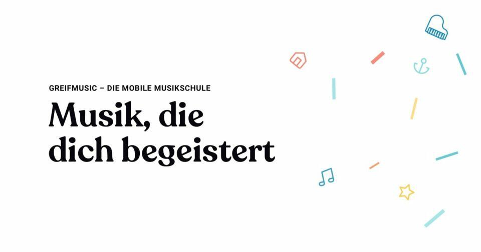 Gitarrenunterricht mobil für Dich! Gitarre macht Spaß! ♫ in Berlin - Tempelhof