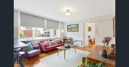 10/24 Alma Road, St Kilda: A Sweet Start to Your St Kilda Journey