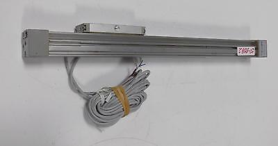 Smc 0.8mpa 115psi Pneumatic Rodless Cylinder Actuator My1b16g-200-m9n