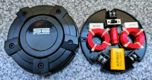 Vibe+SE+K-SERIES+crossover+component+