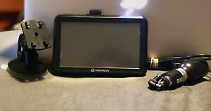 Navman M200 - GPS